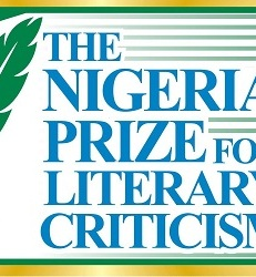 The Literary Criticism Prize